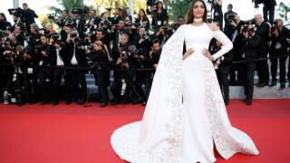 Cannes 2016: Sonam Kapoor turns heads in Ralph & Russo at red carpet