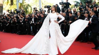 Cannes 2016: I wanted to represent India at the red carpet, says Sonam Kapoor