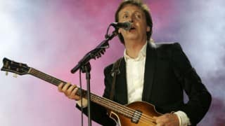 I turned to alcohol after The Beatles split: Paul McCartney