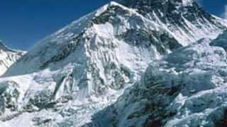 Bodies of elite climber, cameraman found in melting Himalayan glacier