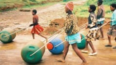 Hippo Roller: This innovative technique is changing lives of millions of Africans; here's how!