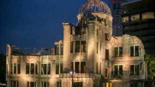 Hiroshima bombing 'of Japan's own making': China state media