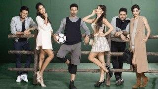 Akshay Kumar's Housefull 3 trailer crosses 10 million views!