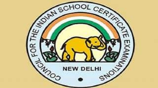 CISCE agrees to no moderation policy, how would this affect your ISC and ICSE Results 2017