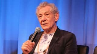 India is at a crossroads with gay movement, says Ian McKellen