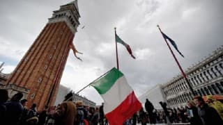 Italy Prevented 'Many' Migrant Deaths