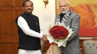 Jharkhand CM claims his govt restored people's faith by governance