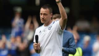 Chelsea legend John Terry's farewell speech will leave a lump in your throat [Watch Video]