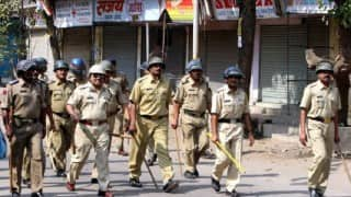 Kanpur Police to give weekly off to cops