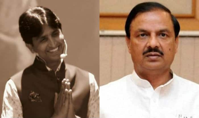 Kumar Vishwas: BJP leaders peaching nationalism are ill-read, have no knowledge about origin of word 'Rashtra'