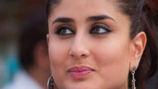 'Charming' Kareena Kapoor goes 'de-glam' for 'Udta Punjab'