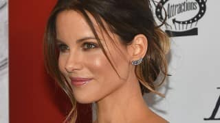Kate Beckinsale says she goes 'a bit mad' if she doesn't exercise!