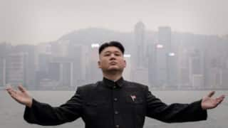 North Korean leader Kim Jong-Un says will only use nuclear weapons if attacked