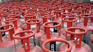 ATF price hiked by 9.2 per cent; non-subsidised LPG by Rs 21/cylinder
