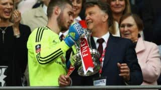 5 decisions of Louis van Gaal that will help the future of Manchester United