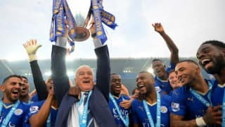 EPL: Guus Hiddink expects dominance of 'top four' to end