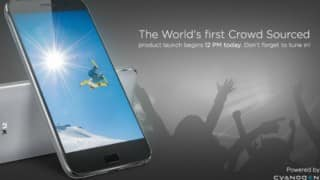 Lenovo ZUK Z1 Cyanogen OS launched in India at Rs 13,499