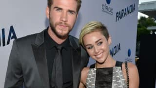 Miley Cyrus, Liam Hemsworth to wed in Australia?