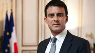 French PM Manuel Valls puts off Canada trip as social unrest grows