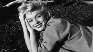 Rare collection of Marilyn Monroe's belongings to be auctioned