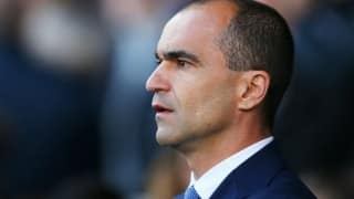 EPL: Roberto Martinez sacked by Everton as manager