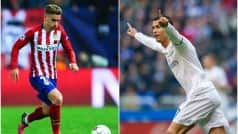 Real 1-0 Atletico – 1st Half | Real Madrid vs Atletico Madrid, UEFA Champions League Final Live Updates and Score