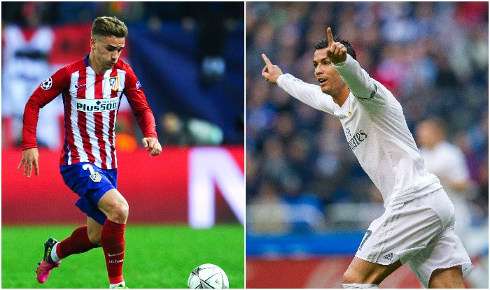Real Win On Penalties Real Madrid Vs Atletico Madrid Uefa