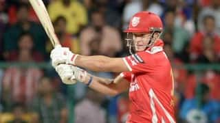RCB win 82 runs | LIVE Score Royal Challengers Bangalore (RCB) vs Kings XI Punjab (KXIP) IPL 2016 Match 50