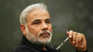 Congress tears into PM Modi's foreign policy