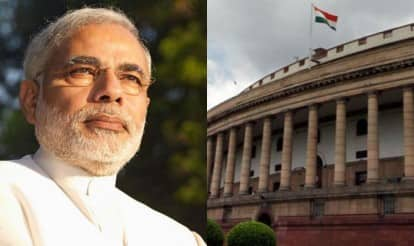 Successful Budget Session with no adjournment gives Narendra Modi government a reason to smile in two years