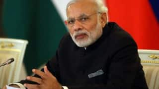 PM Narendra Modi to hold bilateral talks with Emir of Qatar during visit