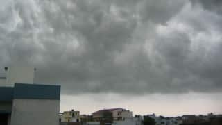 Monsoon hits Andaman and Nicobar, but cyclone Roanu will weaken its progress: IMD