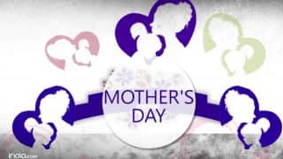 Mother's Day 2016 Gift Ideas: 9 unique gift ideas for your Mom on her special day!