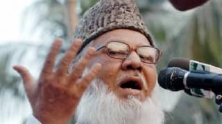Bangladesh hangs Jamaat-e-Islami chief for 1971 war crimes
