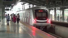 Delhi Metro to join global elite urban network club by year end