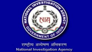 Prasad Shrikant Purohit collected money for weapons and explosives: NIA
