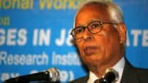 Jammu and Kashmir governor N N Vohra praises Narendra Modi's peace initiative with neighbours