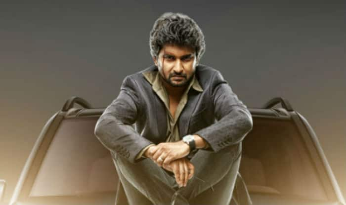 Gentleman Telugu Movie Teaser: Nani looks suave in a character which has shades of grey