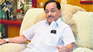 Congress not aggressive enough in Maharashtra legislature: Narayan Rane