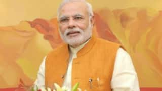 PMO website launched in 6 regional languages