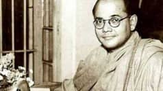 Netaji Jayanti 2020: PM Modi Tweets Page From Janakinath Bose's Diary to Pay Tributes