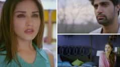 One Night Stand song Ki Kara: Sunny Leone is beautiful in melodious sad song! (Watch video)