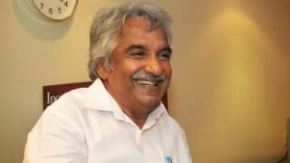 Kerala Assembly Elections 2016: Oommen Chandy resigns as Chief Minister