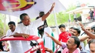 Pinarayi Vijayan to be the next Chief Minister of Kerala