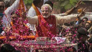 Modi government turns 2: Optimist electorate gives a thumbs up to Narendra Modi, says survey