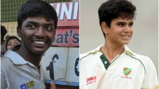 Sachin Tendulkar's son's selection ahead of record-breaking Pranav Dhanawade for West Zone U-16 puzzles fans
