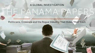 Panama Papers mega-leak source predicts 'digitised revolution'