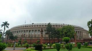 Parliament session to end early, Lok Sabha today, Rajya Sabha tomorrow