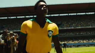 Pele to marry for third time
