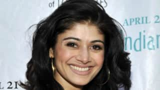 Pooja Batra's Hollywood debut film's trailer shown at Cannes